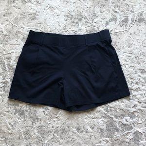 Women Loft shorts
